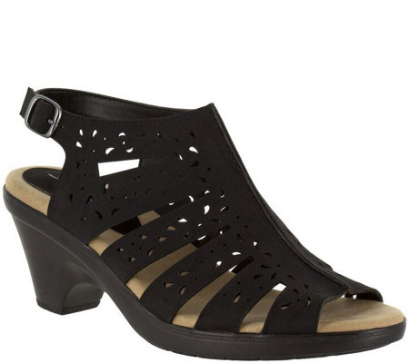 Easy Street Casual Sandals - Kamber