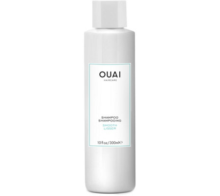 OUAI Smooth Shampoo 10 fl oz
