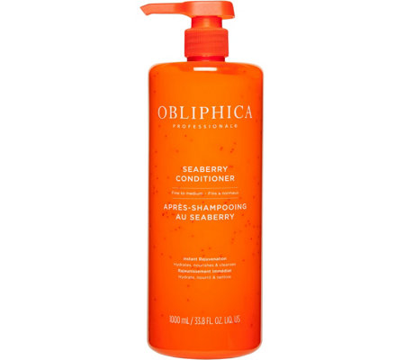 Obliphica Seaberry Conditioner 33.8 oz