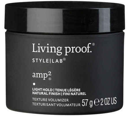 Living Proof Amp2 Instant Texture Volumizer, 2 oz