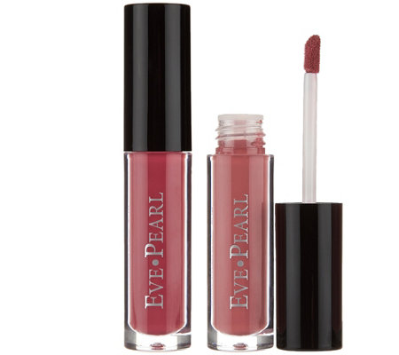 EVE PEARL Liquid Lipstick Duo