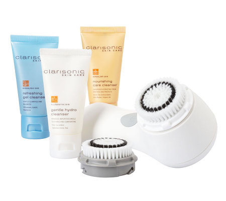 Clarisonic Mia On-The-Go Sonic Skin Cleansing