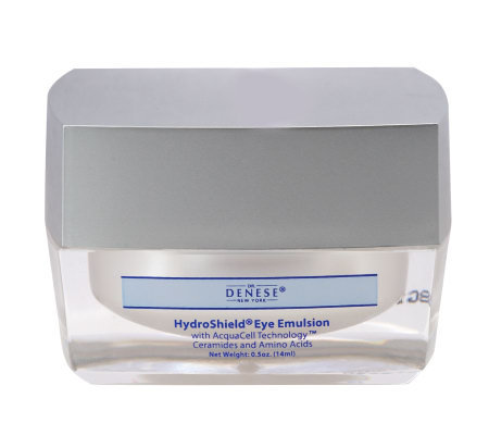 Dr. Denese HydroShield Eye Emulsion with Acquacell Auto-Delivery