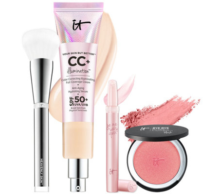 IT Cosmetics IT's All About You Customer Favorites Collection