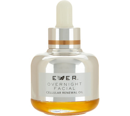 EVER Overnight Facial Cellular Renewal Oil