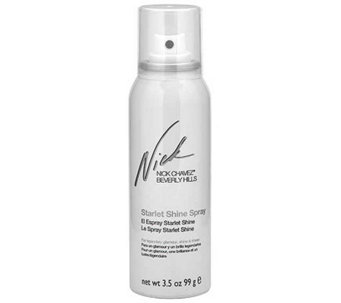 Nick Chavez Starlet Shine Spray, 3.5 oz - A329893