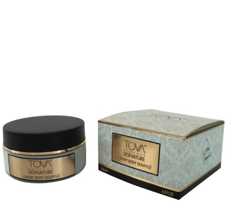 TOVA Signature Luxury Body Souffle
