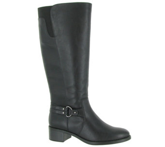 Easy Street Med & Wide Calf Tall Boots - Grande - A340793