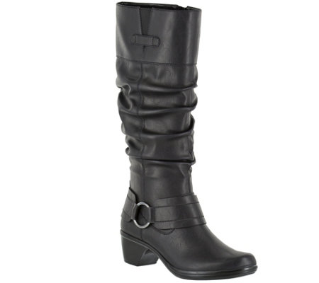 Easy Street Tall Wide Calf Boots - Jayda Plus