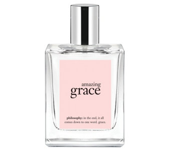 philosophy amazing grace eau de parfum 2 oz. - A5293
