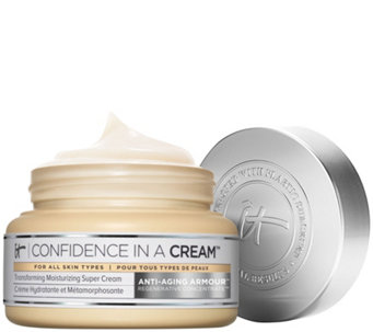 IT Cosmetics Confidence In A Cream Moisturizing Super Cream - A274394