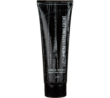 WEN MEN by Chaz Dean Styling Creme, 4 oz