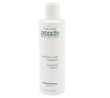 Proactiv Solution Soothing Scalp Treatment Shampoo, 8 fl oz