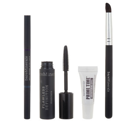 bareMinerals Spotlight On: Eyeliner Eye Kit