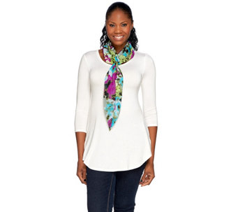 Liscaro Ultimate Accessory Scarf - A231195
