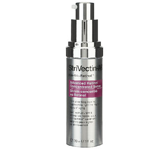 StriVectin Advanced Retinol Concentrated Serum 1 oz. - A253995