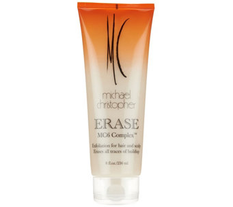 Michael Christopher Erase Hair & Scalp Exfoliator - A279295