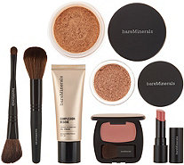 bareMinerals Naturally Gorgeous Complexion Rescue 7-pc Kit - A292695