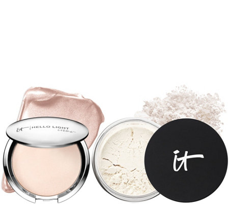 IT Cosmetics Your Complexion Perfection Anti-Aging Collection