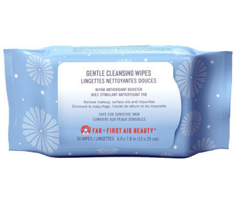 First Aid Beauty Gentle Cleansing Wipes - A330695