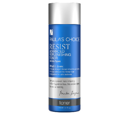 Paula's Choice Resist Advanced ReplenishingToner