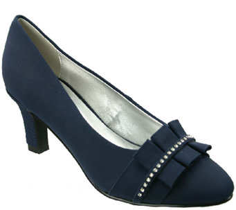 David Tate Pumps - Stardust - A337895