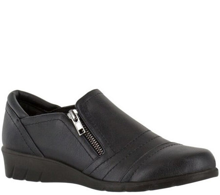Easy Street Slip-on Shoes - Drifter