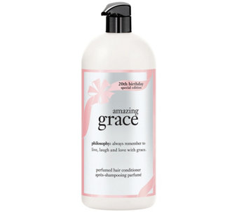 philosophy amazing grace super-size conditioner - A341395