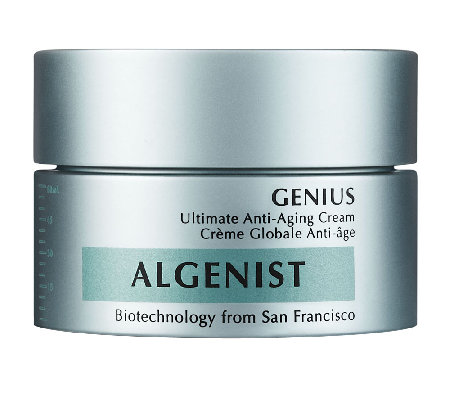 Algenist Genius Ultimate Anti-Aging Cream, 2 oz.