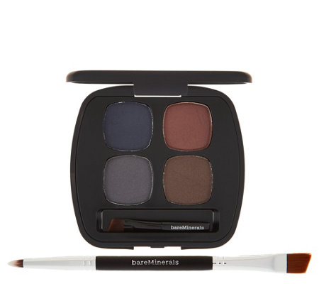 bareMinerals Ready 4.0 Liner Quad Kit