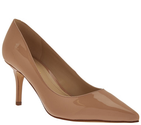 Marc Fisher Pointed-toe Pumps - Turnner