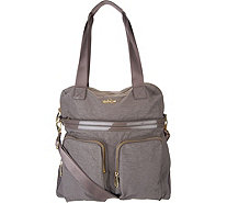 Kipling Nylon Shoulder Bag - Camryn - A293896