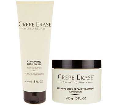 Crepe Erase Intensive Body Treatment Set Auto-Delivery - A295896