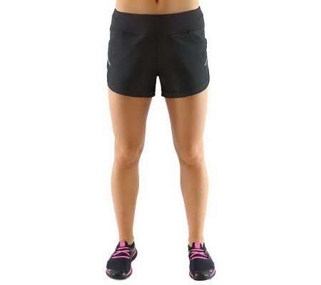 Ryka Women's Pursuit Running Shorts