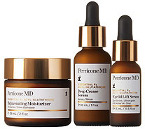 Perricone MD Essential Fx Face & Eye 3-Piece Auto-Delivery - A343296