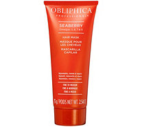 Obliphica Seaberry Hair Mask 2.54 oz - A358896