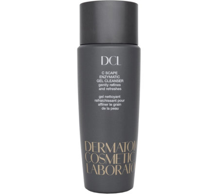 DCL C Scape Enzymatic Gel Cleanser