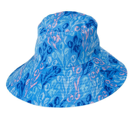 Sloggers Reversible Garden Hat with UPF 50 Sun Protection