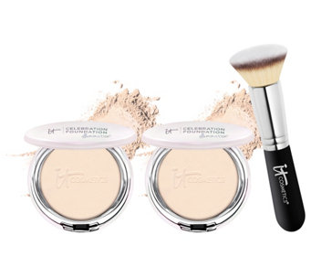 IT Cosmetics Supersize Celebration Illumination Foundation - A274397