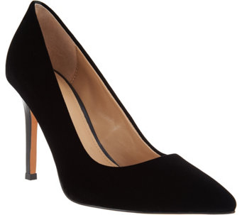 """As Is"" G.I.L.I. Pointed Toe Pumps - Jill 2 - A291197"
