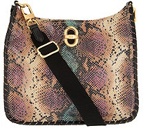 Aimee Kestenberg Vintage Leather Large Crossbody - Jaime - A292597