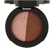 FLiRT Cosmetics Molten Chic Metallic Eyeshadow Duo - A301197