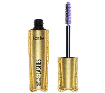 tarte Lights, Camera, Flashes Statement Mascara - A335997
