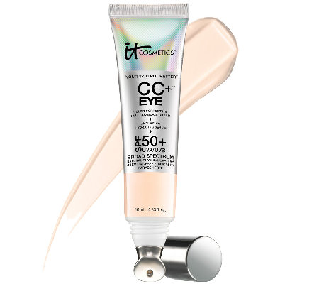 IT Cosmetics CC Eye SPF 50 Color Correcting Concealer
