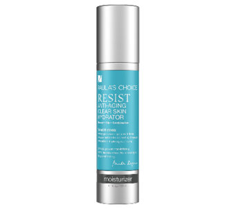 Paula's Choice Resist Anti-Aging Clear SkinHydrator - A337197