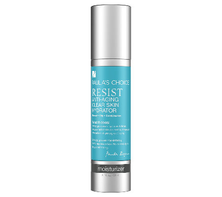 Paula's Choice Resist Anti-Aging Clear SkinHydrator