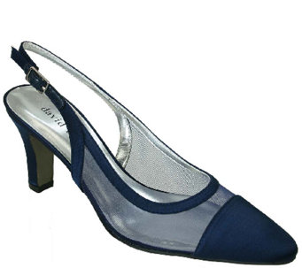 David Tate Pumps - Vegas - A337897
