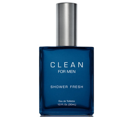 CLEAN for Men EDP, 1 fl oz