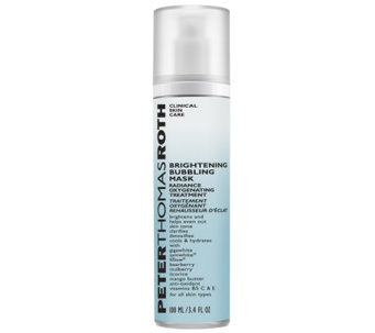 Peter Thomas Roth Brightening Bubbling Mask - A339197