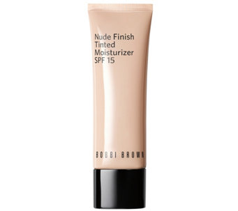 Bobbi Brown Nude Finish Tinted Moisturizer SPF15, 1.69 oz - A339897
